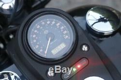 Harley Davidson Dyna street bob fxdb