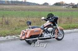 Harley-Davidson FLHX Street Glide Limited 105th Anniversary Edition bj. 2008