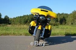 Harley-Davidson FLHXSE CVO Street Glide 110 bj. 2015 Deutsche Model 5hd. NEU