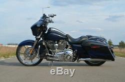 Harley-Davidson FLHXSE Street Glide CVO 2016 110 SE 21 Bagger Original Lack