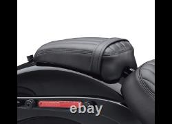Harley Davidson Passenger Pillion Street Bob Styling Seat 52400128