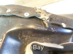 Harley Davidson Road King Electra & Street Glide Mustang Rider & Passenger Seat