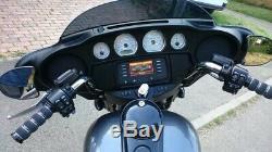 Harley Davidson Street Glide 2014 custom