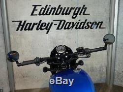 Harley Davidson Street Rod 750 Abs £4995 £300 Deposit 36 X £59.64 Gfv £3516