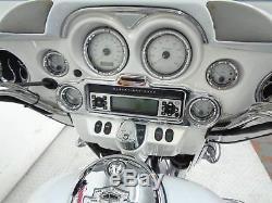 Harley-Davidson StreetGlide Trike