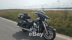 Harley Davidson Ultra / Street glide Ltd