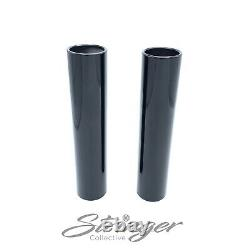 Harley Street Xg500 Xg750 Upper Fork Cover