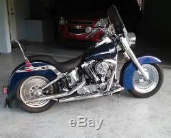 Harley Yamaha Honda Kawasaki STREET HUMPER rear custom dragger motorcycle fender