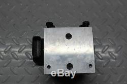 Harley-davidson Electra Glide Road King Street Abs Pump Unit Module 40601-08a