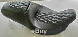 Harley-davidson Street/road Glide Seat Cover