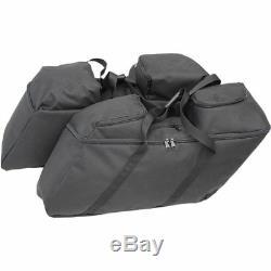 Innentaschen für Seitenkoffer Harley 1800 CVO Elektra Glide, 1690 Street Glide