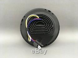 LED Scheinwerfer 5,75 Zoll E-Nummer