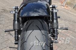 Luftfahrwerk Bagger Airride Kit für Harley Electra Ultra Street Glide + DYNAS