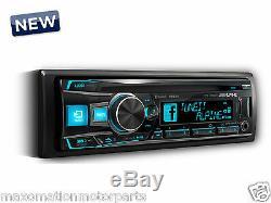 Maxomation Radio-Upgrade 193-BT für Harley-Davidson Electra-/Street-/Road-Glide