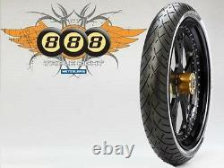 Metzeler 120/70-21 Marathon Front Tire Harley Road King Street Glide Electra Cvo