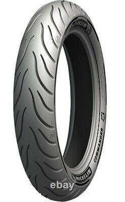 Michelin Commander 3 Front 120/70-21 Tire Harley Electra Glide Road King Street