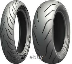 Michelin Commander 3 Front/rear 130/60b19 180/65b16 Tire Harley Street Glide