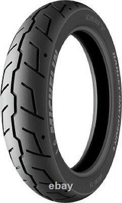 Michelin Scorcher 130/60b19 Front Tire Harley Fltrx Road Glide Street 14-20