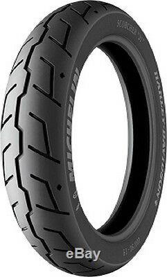 Michelin Scorcher Front Tire 130/70-18 Harley Fltrx Road Glide Flhx Street Flhxs
