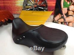 OEM 08-19 Harley Touring Road King Street Glide Electra Deep Seat Sundowner