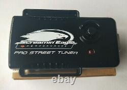 PRO STREET TUNER 41000008C Unit is not linked to Bike Working 100%