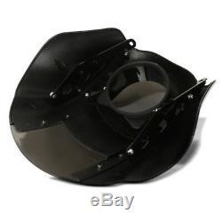 Quarter Fairing Q1 for Harley Harley Dyna Street Bob/ Low Rider/ S dark
