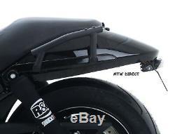 R&G RACING TAIL TIDY Harley Davidson Street 500'14-, Street 750'15