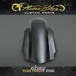 Rear Fender EDGE Harley-Davidson Street Glide 2009 2019