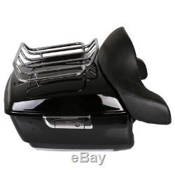 Top Case L für Harley Davidson Street Glide Special (FLHXS) 15-20