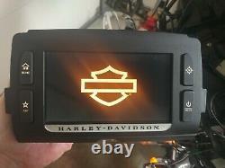 Top Seller Street Glide Boom 6.5 Gt Radio Harley Davidson 76000076a 76000076